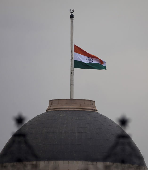 Thoughts on India's Independence Day